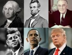 Who was the oldest US president when he assumed the duties?