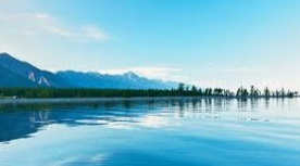 Which is the deepest freshwater lake in the World?