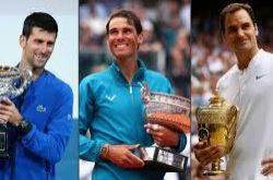 Who won most Grand Slam titles in men's singles?