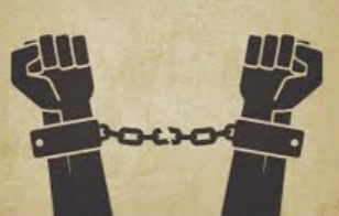 When did slavery end in the US?