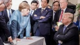 Which countries are members of G7 and G20?