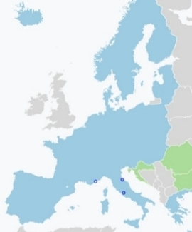 Which countries are members of Schengen area? The full list.