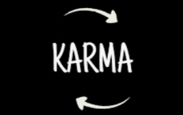 What is karma? Just let me explain!