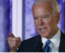 Is Joe Biden vegan? Is he Irish? Was he ever republican? Biden answers the top questions!